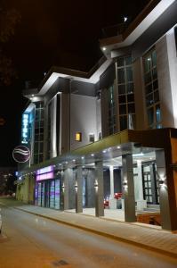 Hotel ŠICO, Hotely  Bijeljina - big - 40