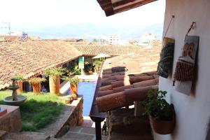 La Serrana Hostal Spa, Hotels  Socorro - big - 33