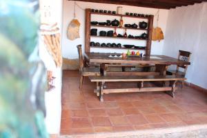 La Serrana Hostal Spa, Hotels  Socorro - big - 37