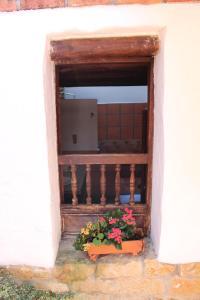 La Serrana Hostal Spa, Hotels  Socorro - big - 2
