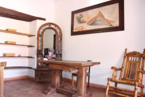 La Serrana Hostal Spa, Hotels  Socorro - big - 4