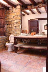 La Serrana Hostal Spa, Hotels  Socorro - big - 6