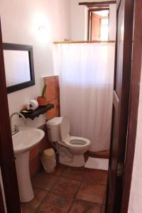 La Serrana Hostal Spa, Hotels  Socorro - big - 8