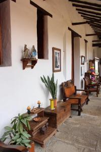 La Serrana Hostal Spa, Hotels  Socorro - big - 40