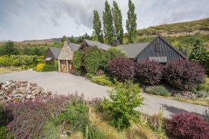 Cardrona Valley Lodge - Hotel - Cardrona