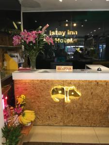 Istay Inn hotel