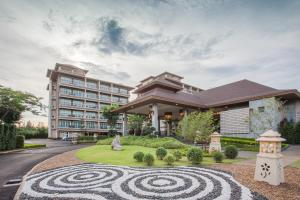 Auberges de jeunesse - Romantic Residence Khaoyai