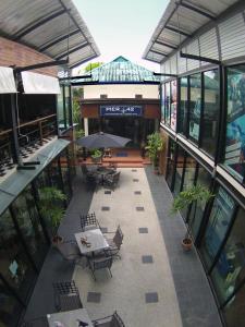 Pier 42 Boutique Resort & Spa - Ban Bang Chak