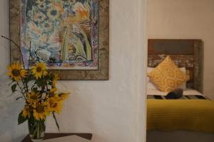Carmel Cottages, Ferienhöfe  Grabouw - big - 65