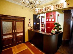 Guest House Khutorok - Posel'ye