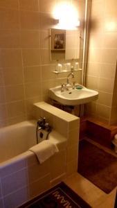 Hôtel Oberland, Hotely  Le Bourg-d'Oisans - big - 17