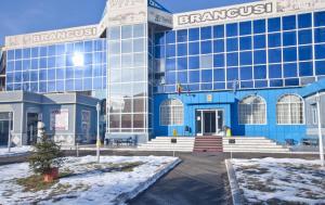 Hotel Brancusi, Hotely  Târgu Jiu - big - 1