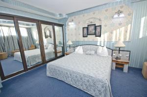 Hotel Brancusi, Hotels  Târgu Jiu - big - 4