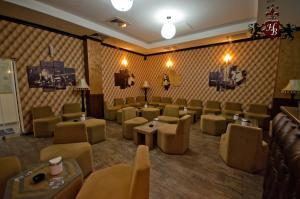 Hotel Brancusi, Hotely  Târgu Jiu - big - 18
