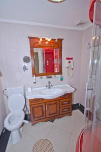 Hotel Brancusi, Hotels  Târgu Jiu - big - 10