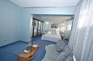 Hotel Brancusi, Hotels  Târgu Jiu - big - 5