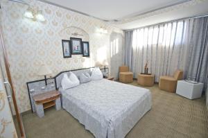 Hotel Brancusi, Hotels  Târgu Jiu - big - 11