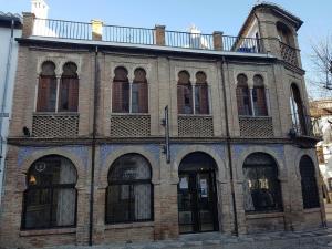 Apartamentos Puerta Nueva