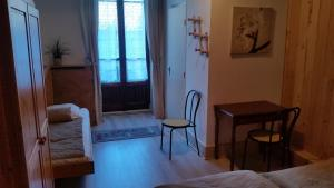 Hôtel Oberland, Hotely  Le Bourg-d'Oisans - big - 18