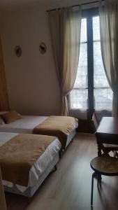 Hôtel Oberland, Hotely  Le Bourg-d'Oisans - big - 26