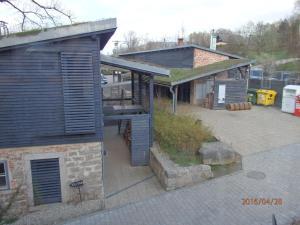 Ekocentrum Oldřichov v Hájích o.p.s., Гостевые дома  Oldřichov v Hájích - big - 11