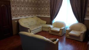 Cottage in Ivanteevka, Country houses  Ivanteevka - big - 7