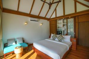 Koh Kood Paradise Beach, Üdülőtelepek  Kut-sziget - big - 10