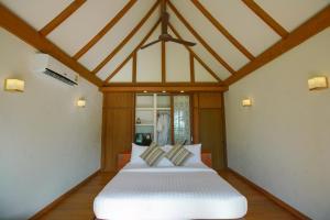Koh Kood Paradise Beach, Üdülőtelepek  Kut-sziget - big - 2