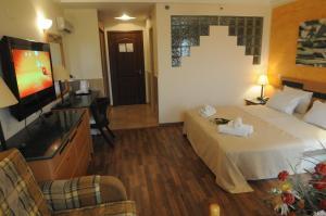 Alaska Inn Hotel, Hotels  Metulla - big - 44
