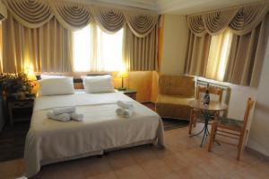 Alaska Inn Hotel, Hotels  Metulla - big - 39