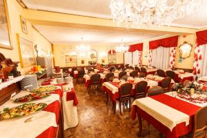 Hotel Savoy Edelweiss&Spa - Sestrière