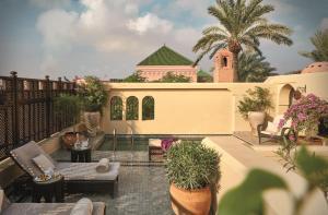 Royal Mansour Marrakech (11 of 43)