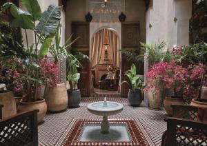 Royal Mansour Marrakech (18 of 43)