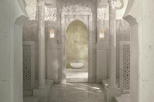 Royal Mansour Marrakech (40 of 43)