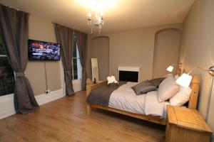 NEW and cosy Rooms Sidney Square