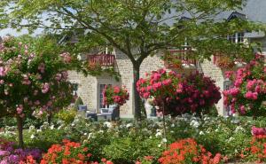 Location gîte, chambres d'hotes Hôtel Auberge de la Motte Jean dans le département Ille et Vilaine 35