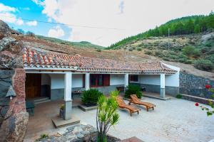 Casa-Cueva El Pastor, Galdar
