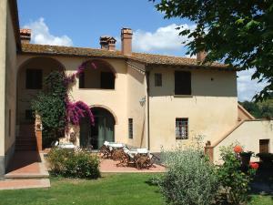 Le Fonti A San Giorgio Apartments
