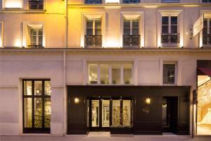 Hotel Le Pradey (17 of 69)