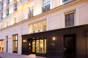 Hotel Le Pradey (22 of 69)