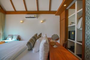 Koh Kood Paradise Beach, Üdülőtelepek  Kut-sziget - big - 14