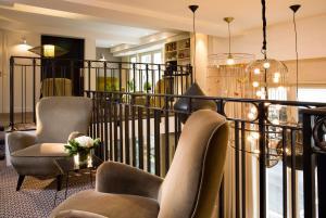 Hotel Le Pradey (20 of 69)