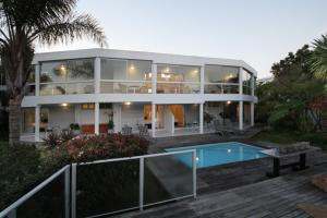 Bosavern Guest House, Penzióny  Plettenberg Bay - big - 7