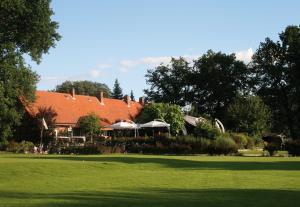 Golfanlage Bad Bevensen Appartements - Bohndorf