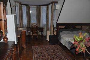 Guest House Edelveys - Novosvobodnaya
