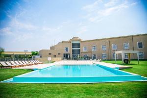 Amerian Villa Maria Park Hotel