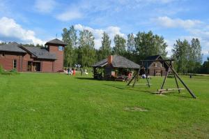 Recreation Center Brūveri, Комплексы для отдыха с коттеджами/бунгало  Сигулда - big - 113