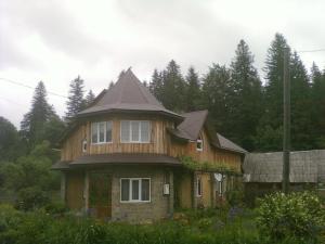 Хостелы Микуличина
