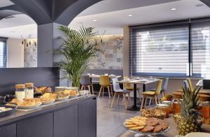 Residence Rovinj, Bed & Breakfasts  Rovinj - big - 27