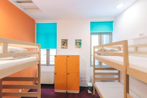 Pura Vida Sky Bar & Hostel, Hostelek  Bukarest - big - 26